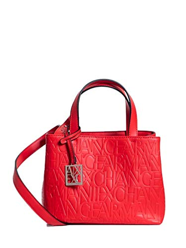Armani Exchange Liz - Small Open Shopping - Bolsa Mujer