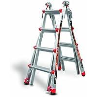 Little Giant Revolution 4-in-1 300lbs Ladder