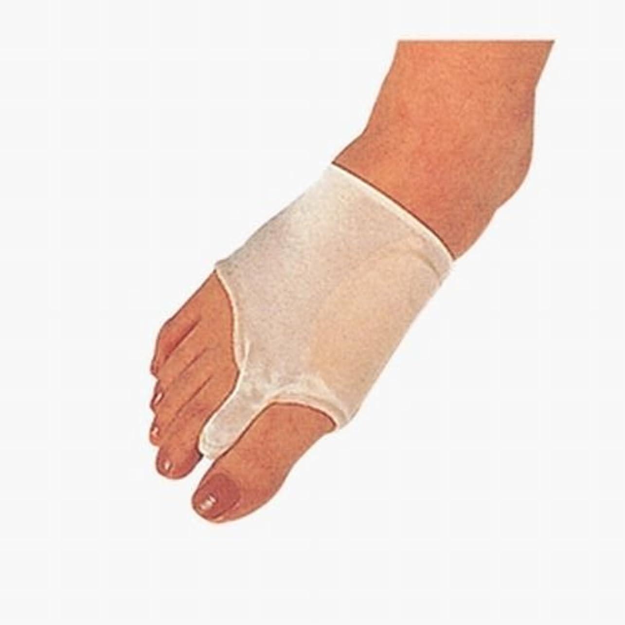 好きスコットランド人トレーニングSORBO(ソルボ) ソルボ外反母趾サポーター薄型(片方入り/右足用)