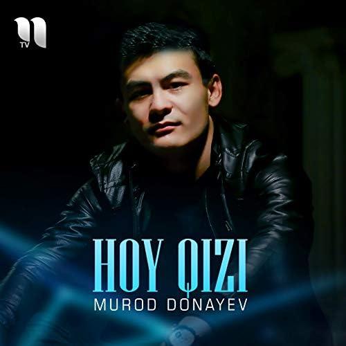 Murod Donayev