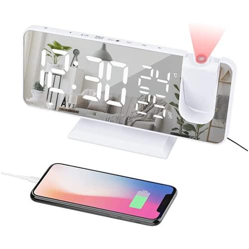 Despertador Electrico Digital  marca OurLeeme