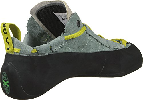 La Sportiva Damen Mythos Eco Woman Green Bay Kletterschuhe - 2