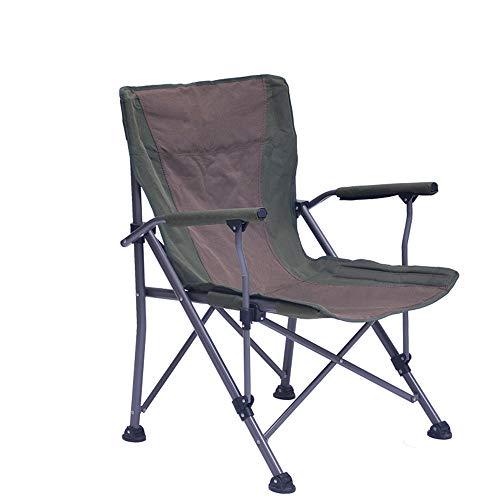 Silla Camping Silla del Director portátil Plegable de Malla Transpirable de Aluminio for Acampar Silla de jardín de Pesca, configuración rápida y Plegable para Acampar, al Aire Libre.