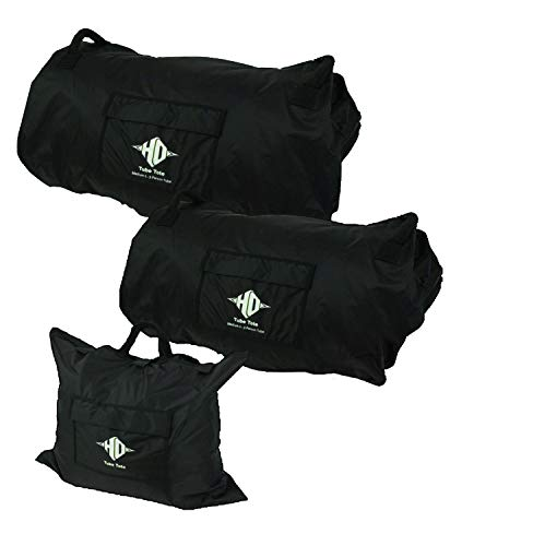 HO Tube Bag 1-5 Personen Towables Sporttasche Tubetasche Tube Tasche