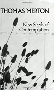 Paperback New Seeds of Contemplation Book