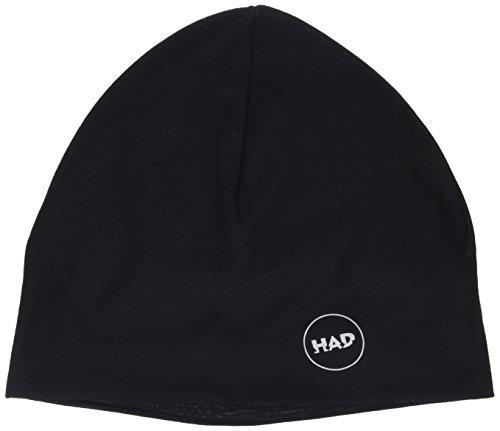 Had Beanie/one Size Mütze, Black Reflective 3M