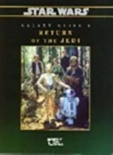 Return of the Jedi (Star Wars: Galaxy Guide 5, Second Edition)