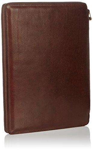 The Bridge Briefcase 01904501-14 Brown