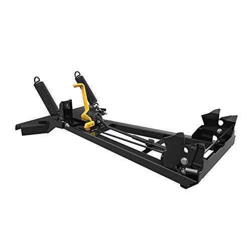 Can-Am New OEM Pro Mount Push Frame With Quick-Attach System Outlander