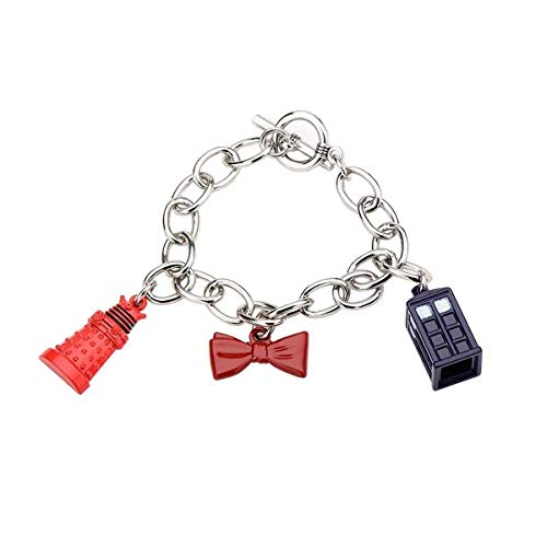 doctor who bow ties - 7