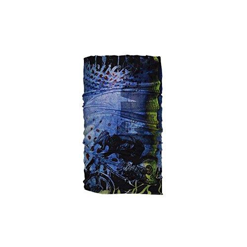 Wind Xtreme 1279 - Braga de Cuello Unisex, Multicolor, Talla única
