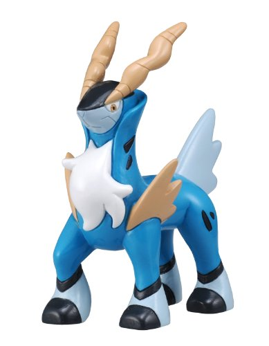 Monster Collection - Pokemon Figure: M-048 Cobalion