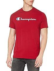 Champion Classic Logo Camiseta para Hombre