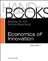 Handbook of the Economics of Innovation, Volume 2, Volume 2 (Handbooks in Economics)