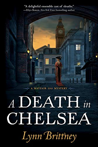 Image of A Death in Chelsea: A Mayfair 100 Mystery