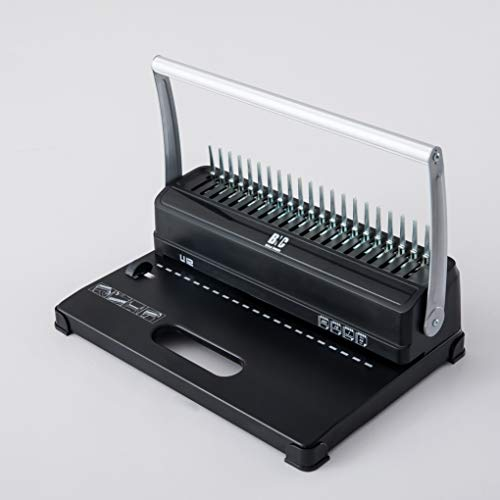 BNC U12 21-Hole Binding Machine ...