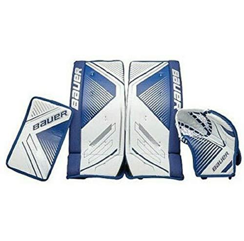 Bauer Inlinehockey Torwart-Set Street Andrei Vasilevsky 24 Zoll