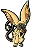 Momo - The Last Airbender Collectible Pin