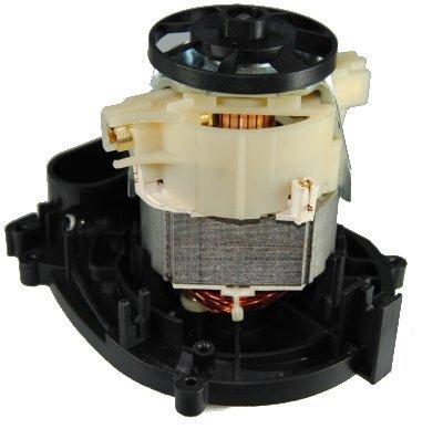 Ersatzmotor 450 Watt mit TÜV Bestätigung, geeignet für Vorwerk Kobold 120, 121, 122, 2 Jahre Garantie, Neuware