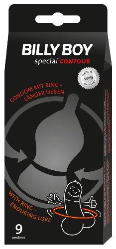 billy boy special contour kondome kondom guru. Black Bedroom Furniture Sets. Home Design Ideas