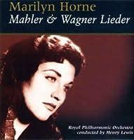 Mahler & Wagner: Lieder