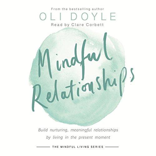 Mindful Relationships cover art