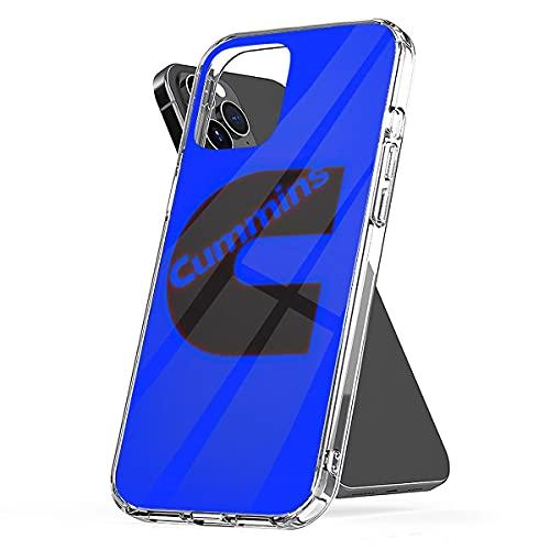 Phone Case Compatible with iPhone Cummins Shock Best Scratch Seller Waterproof Accessories 6 7 8 Plus Se 2020 X Xr 11 Pro Max 12 Mini
