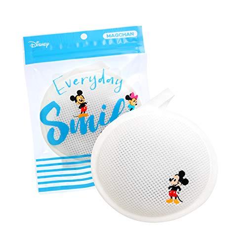レイス 洗たくマグちゃん ミッキーマウス 洗濯用品 キャラクターライセンス商品