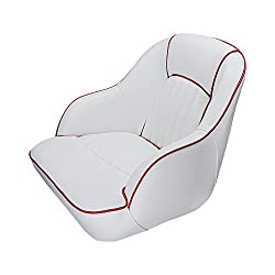 a very comfortable and high quality boat chairs.
