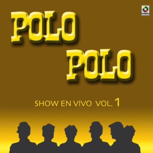 Ay Que Pedirselas [Explicit] (En Vivo) by Polo Polo on Amazon Music - Amazon.com