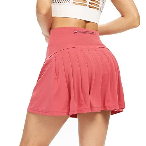 Falda Roja  marca AINIC