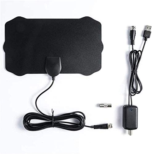 YITAO HDTV Cable Antenna 4k Amplified HD Digital TV Antenna for TV...