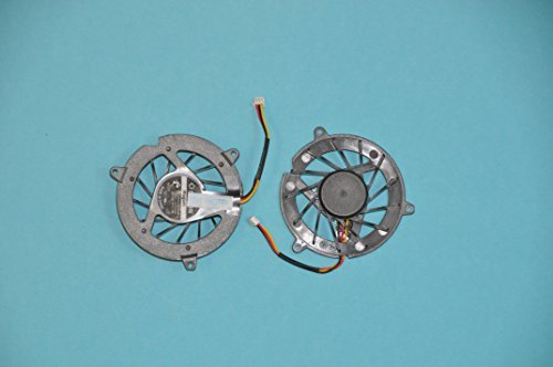 CPU/tarjeta gráfica ventilador/Ventilador FAN Cooler para Acer aspirar 3050,{3053},{4310},{4315},{4710}, 4710 G,{5055},{5052},{5051},{5050}, 4710Z,...