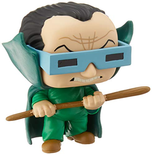 Funko- Pop Marvel: Fantastic Four-Mole Man Collectible Toy, Multicolor (44990)
