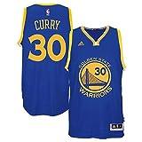Stephen Curry Golden State Warriors Hombre Adidas Swingman Jersey