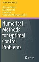 Numerical Methods for Optimal Control Problems (Springer INdAM Series)