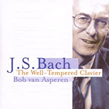 Bach JS: Well Tempered Clavier Book I & II