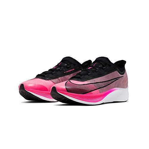 Nike Zoom Fly 3 At8240-600 - Zapatillas Deportivas para Hombre, Rosa (Rosado), 48 EU