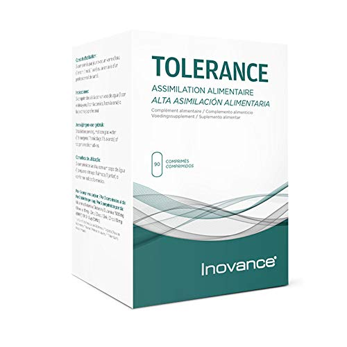 Inovance Tolerancia 90Comp Inovance 100 g