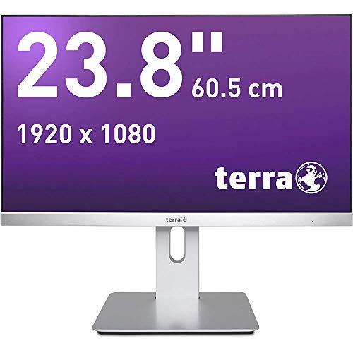 Terra LED 2462W PV LED-Monitor 60.5cm (23.8 Zoll) EEK E (A - G) 1920 x 1080 Pixel Full HD 4 ms Audio