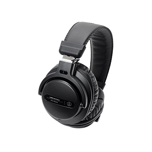 Audio-Technica ATH-PRO5XBK DJ Kopfhörer