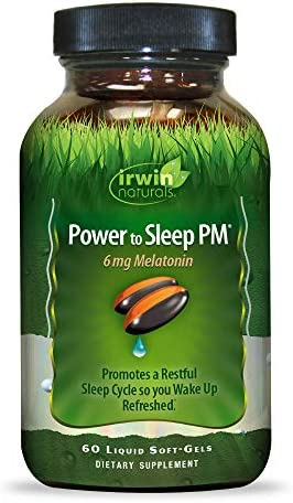 Top 10 Best power to sleep pm Reviews