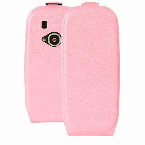 NEKOYA Nokia 3310 Hülle,Nokia 3310 Lederhülle, Handyhülle im Brieftasche-Stil für Nokia 3310.Schutzhülle mit [TPU Innenschale] [Standfunktion] [Kartenfach] [Magnetverschluss]