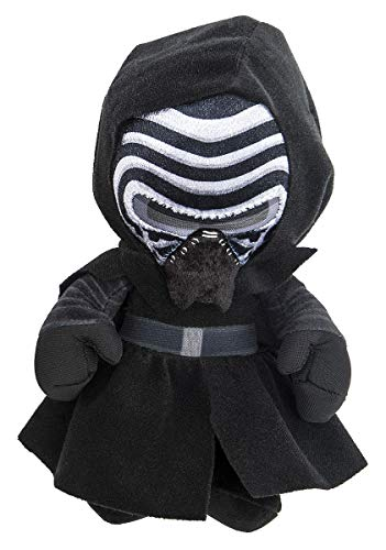 Small Foot 10054 Star Wars Kuscheltier Kylo Ren
