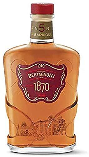 Distilleria Bertagnolli 1870 (5 Anni Barrique) - 700 ml