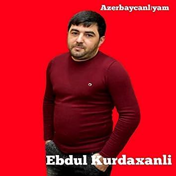Azerbaycanlıyam