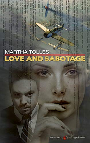 Love and Sabotage by [Martha Tolles]