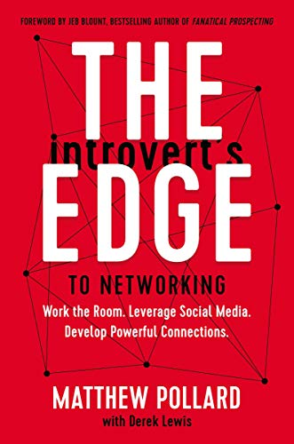 Introverts Edge to Networking: A...