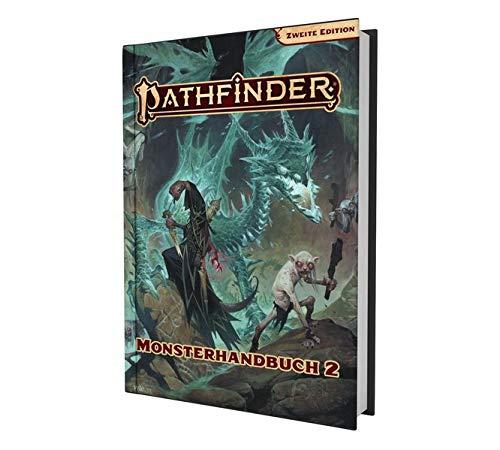 Pathfinder 2 - Monsterhandbuch 2