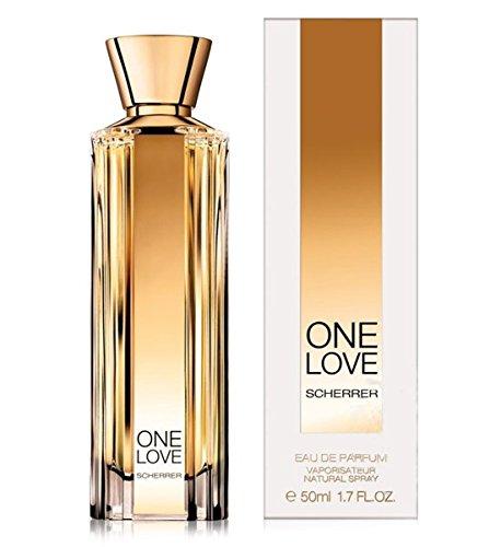 Jean-Louis Scherrer One Love Eau de Parfum en flacon Vaporisateur pour femme 50 ml
